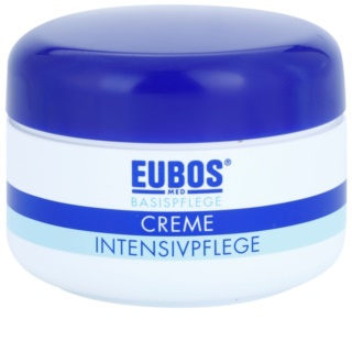 Eubos Basic Skin Care Nourishing Moisturizing Cream for Dry to Very Dry Sensitive Skin