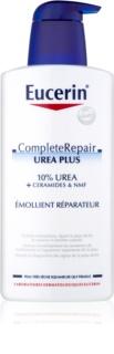 Eucerin Dry Skin Urea lapte de corp pentru piele foarte uscata