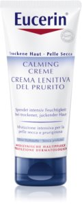 Eucerin Dry Skin Soothing Cream for Body