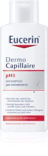 Eucerin DermoCapillaire ph5 Shampoo For Sensitive Scalp