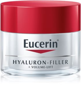 Eucerin Volume-Filler crema de zi cu efect lifting  pentru tenul uscat