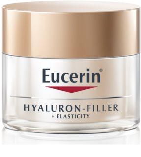 Eucerin Elasticity+Filler дневен крем за зряла кожа SPF 15