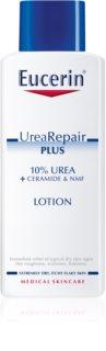 Eucerin UreaRepair PLUS γαλάκτωμα σώματος για ξηρό και ερεθισμένο δέρμα