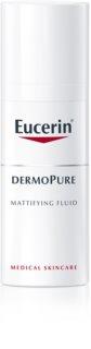 Eucerin DermoPure mattierende Emulsion für unreine Haut