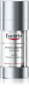 Eucerin Hyaluron-Filler Renewing and Filling Night Serum