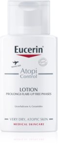 Eucerin AtopiControl Body Lotion For Dry And Itchy Skin