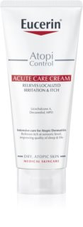 Eucerin AtopiControl Soothing Cream For Atopic Skin