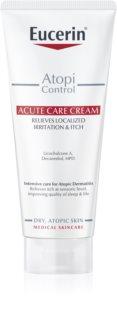 Eucerin AtopiControl crema calmanta pentru piele atopica
