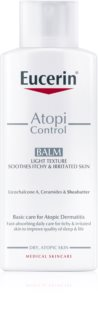 Eucerin AtopiControl Light Hydrating Emulsion For Itchy And Irritated Skin
