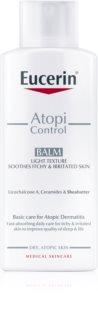 Eucerin AtopiControl ľahká hydratačná emulzia pre svrbiacu a podráždenú pokožku
