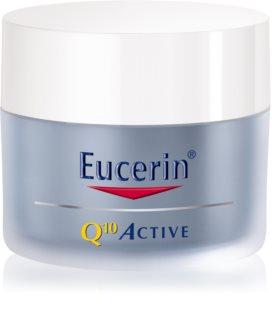 Eucerin Q10 Active Regenererende natcreme med anti-rynkeeffekt