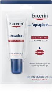 Eucerin Aquaphor regeneracijski balzam za ustnice