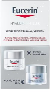 Eucerin Hyaluron-Filler Gift Set I. (with Anti-Wrinkle Effect) for Women