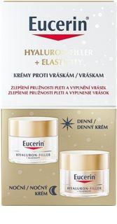Eucerin Hyaluron-Filler + Elasticity set cadou II. (anti-imbatranire si de fermitate a pielii) pentru femei