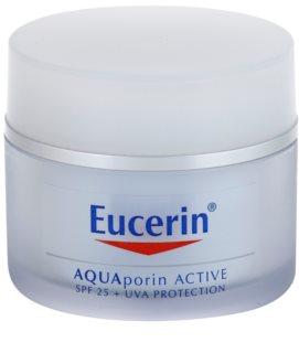 Eucerin Aquaporin Active crème hydratante intense pour tous types de peaux SPF 25