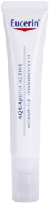 Eucerin Aquaporin Active intenzivna hidratantna krema za okoloočno područje