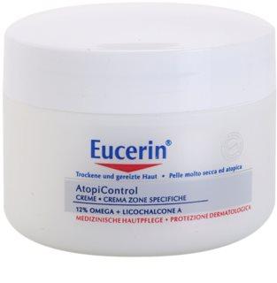 Eucerin AtopiControl krema za suhu kožu sklonu svrbežu