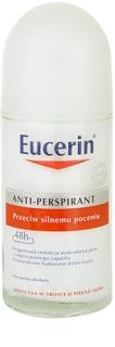 Eucerin Deo izzadásgátló az erőteljes izzadás ellen
