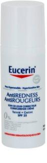 Eucerin Anti-Redness neutralizirajuća dnevna krema sa zelenim pigmentima SPF 25