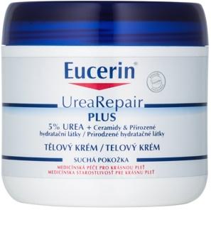 Eucerin UreaRepair PLUS tělový krém pro suchou pokožku