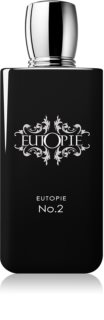Eutopie No. 2 eau de parfum esantion unisex