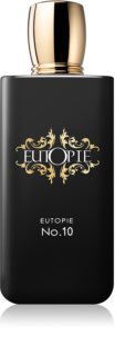 Eutopie No. 10 eau de parfum mixte