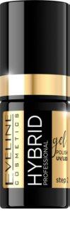 Eveline Cosmetics Hybrid Professional smalto gel per unghie con lampada UV/LED
