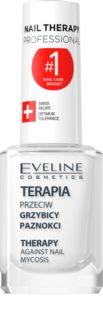 Eveline Cosmetics Nail Therapy Professional tratamento para micose de unhas