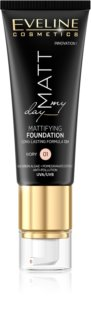 Eveline Cosmetics Matt My Day langanhaltendes Foundation