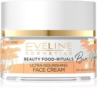 Eveline Cosmetics Bio Vegan интензивно подхранващ крем
