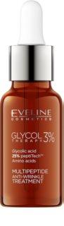 Eveline Cosmetics Glycol Therapy Serum mot åldrande