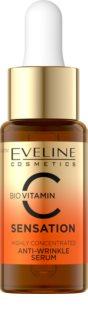 Eveline Cosmetics C Sensation Serum mot rynkor