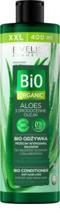Eveline Cosmetics Bio Organic Natural Aloe Vera Anti-håravfallsschampo Med aloe vera