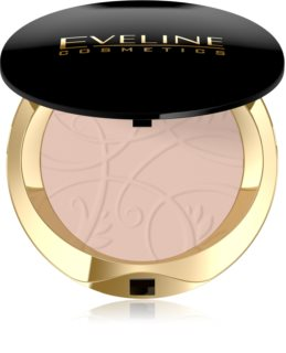 Eveline Cosmetics Celebrities Beauty Compacte Mineralen Poeder