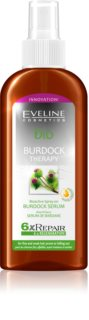 Eveline Cosmetics Bio Burdock Therapy sérum para cabello débil