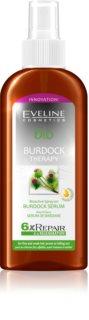 Eveline Cosmetics Bio Burdock Therapy sérum para cabelo enfraquecido