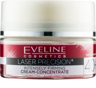 Eveline Cosmetics Laser Precision Day And Night Anti - Wrinkle Cream 40+