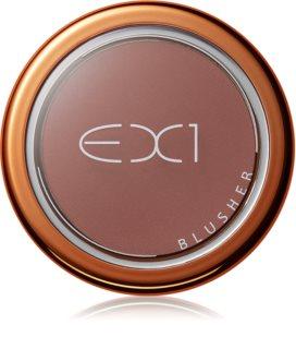 EX1 Cosmetics Blusher tvářenka