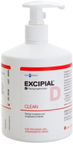 Excipial D Clean savon doux mains