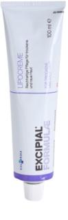 Excipial Formulae creme nutritivo enriquecido para pele seca a muito seca