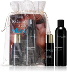 FacEvolution HairCare Cosmetic Set (for Dry and Damaged Hair)