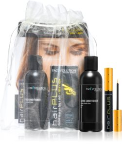 FacEvolution Hairplus kozmetični set za ženske