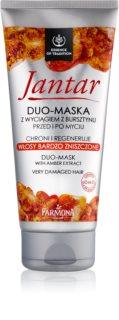 Farmona Jantar Maske für beschädigtes Haar