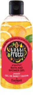 Farmona Tutti Frutti Grapefruit Dusch- och badtvål