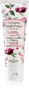 Farmona Herbal Care crema de manos protectora
