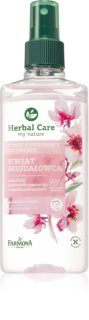 Farmona Herbal Care Almond Flower tónico facial hidratante