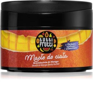 Farmona Tutti Frutti Peach & Mango Body Butter