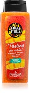Farmona Tutti Frutti Peach & Mango exfoliante corporal