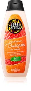 Farmona Tutti Frutti Orange & Strawberry Hydrating Body Lotion
