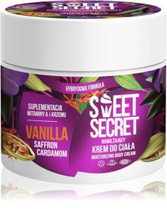 Farmona Sweet Secret Vanilla vlažilna krema za telo